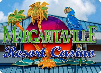 Margaritaville Casino, 777 Margaritaville Way, Bossier City, LA 71111