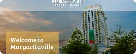 Paradise Theater at Margaritaville Resort Casino, 777 Margaritaville Way, Bossier City, LA 71111
