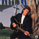 Marty Raybon: 'Marty Raybon' (Sparrow Records, 1995)