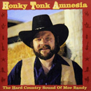 Moe Bandy: 'Honky Tonk Amnesia: The Hard Country Sound of Moe Bandy' (Razor & Tie Records, 1996)