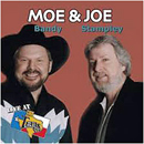 Moe Bandy & Joe Stampley: 'Moe Bandy & Joe Stampley: Live At Billy Bob's, Texas' (Smith Music, 2000)