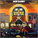 Moe Bandy: 'Soft Lights & Hard Country Music' (Columbia Records, 1978)