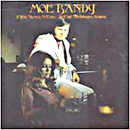 Moe Bandy: 'It Was Always So Easy' (GRC Records, 1974)