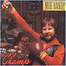 Moe Bandy: 'The Champ' (Columbia Records, 1980)