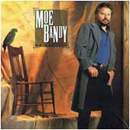 Moe Bandy: 'No Regrets' (Curb Records, 1988)