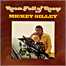 Mickey Gilley: 'Room Full of Roses' (Playboy Records, 1974)