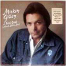 Mickey Gilley: 'I Feel Good About Lovin' You' (Epic Records, 1985)