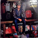 Mickey Gilley: 'Too Good to Stop Now' (Epic Records, 1984)