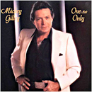 Mickey Gilley: 'One & Only' (Epic Records, 1986)