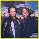 Merle Haggard & Willie Nelson: 'Pancho & Lefty' (Epic Records, 1983)