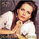 Martina McBride: 'The Time Has Come' (RCA Records, 1992)