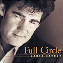 Marty Raybon: 'Full Circle' (Doobie Shea Records, 2003)