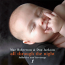 Mae Robertson & Don Jackson: 'All Through The Night' (Lyric Partners Records, 1994)