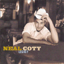 Neal Coty: 'Legacy' (Mercury Nashville Records / Uptown Records / Universal Records, 2001)