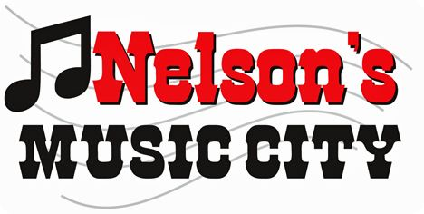 Nelson's Music City, 623 Canterberry Road, Knob Lick, MO 6361 (Highway 67, 10 miles south of Farmington)