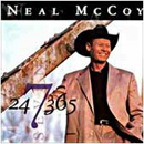 Neal McCoy: '24-7-1965' (Giant Records, 2000)