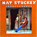 Nat Stuckey: 'Independence' (MCA Records, 1976)