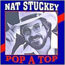 Nat Stuckey: 'Pop A Top' (Music Row Talent Records, 1998 / Orchard Records, 2002)