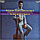 Nat Stuckey: 'Keep 'Em Country' (RCA Victor Records, 1969)
