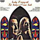 Connie Smith & Nat Stuckey: 'Sunday Morning With Nat Stuckey & Connie Smith' (RCA Victor Records, 1970)