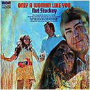 Nat Stuckey: 'Only A Woman Like You' (RCA Victor Records, 1971)