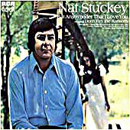 Nat Stuckey: 'Is It Any Wonder That I Love You' (RCA Victor Records, 1972)