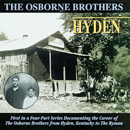 The Osborne Brothers: 'Hyden' (Pinecastle Records, 1998)