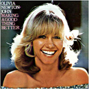 Olivia Newton-John: 'Making a Good Thing Better' (MCA Records, 1977)