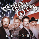 The Oak Ridge Boys: 'Colors' (Word Distribution / Spring Hill Records, 2003)