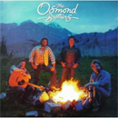 The Osmond Brothers: 'The Osmond Brothers' (Elektra Records, 1982)
