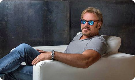 In 2011, Phil Vassar recorded Tony Mullins' 'Let's Get Together', which was co-written with Phil Vassar, and saw the track released, on Rodeowave Entertainment Records, as a non-album single, which reached No.36 on the Billboard Hot Country Songs Chart in 2011
