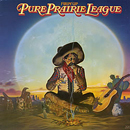 Pure Prairie League: 'Firin' Up' (Casablanca Records, 1980)