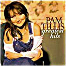 Pam Tillis: 'Greatest Hits' (Arista Records, 1997)