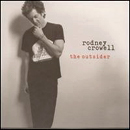 Rodney Crowell: 'The Outsider' (Columbia Records, 2005)