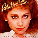 Reba McEntire: 'Just A Little Love' (MCA Records, 1984)