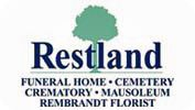 Restland Funeral Home, 13005 Greenville Avenue, Dallas, Texas