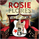 Rosie Flores: 'Working Girl's Guitar' (Bloodshot Records, 2012)