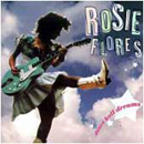 Rosie Flores: 'Dance Hall Dreams' (Rounder Records, 1999)