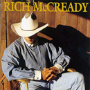 Rich McCready: 'Rich McCready' (Magnatone Records, 1996)