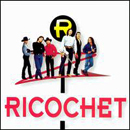 Ricochet: 'Ricochet' (Columbia Records, 1996)