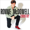 Ronnie McDowell: 'Country' (Curb Records, 2002)