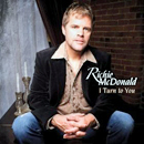 Richie McDonald: 'I Turn to You' (Stroudavarious Records, 2008)