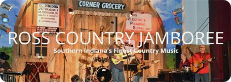 Ross Country Jamboree, 31 East Wardell Street, Scottsburg, IN 47170