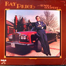 Ray Price: 'Town & Country' (Dimension Records, 1981)