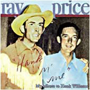 Ray Price: 'Hank 'n' Me' (ABC / Dot Records, 1976)