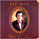 Ray Price: 'Portrait of a Singer' (Step One Records, 1985)