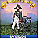 Ray Stevens: 'He Thinks He's Ray Stevens' (MCA Records, 1984)