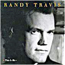 Randy Travis: 'This is Me' (Warner Bros. Records, 1994)