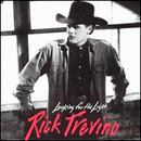Rick Trevino: 'Looking For The Light' (Columbia Records, 1995)
