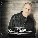 Ron Williams: 'Foolproof' (Loveshine Records, 2013)